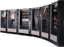 Vending Machine Repair Calgary Amazing Canadian ICI Commercial Agents