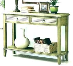 Image Elegant Console Table Ideas Design Entryway Enchanting Round Entry Tables Foyer Hall Free House Maker Design Console Table Ideas Design Entryway Enchanting Round Entry Tables