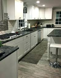 white cabinets black granite kitchen dark grey countertop marble countertops grey wood cabinets kitchen classic and white wooden light countertop dar