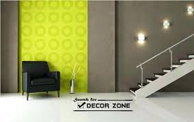 how to decorate staircase wall top staircase wall decorating ideas stair wall decoration decorate large staircase