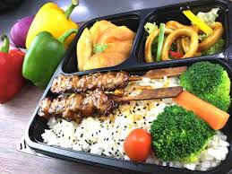 By far the cheapest menus on our list, Team Catering\u0027s packed lunches and dinners start at only $2.50! Also available are their value for money bento boxes Order Now! Top 8 Bentos Under $8 - CaterSpot Blog