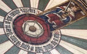 historians locate king arthur s round table