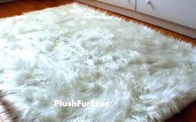 8x10 sheepskin rug faux n rug luxury prefeial fake fur rugs accent faux n rug area 8x10 sheepskin rug faux