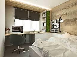 Natürlich ist der ideal eingerichtete arbeitsplatz ein erster (überaus wichtiger) schritt in die richtige richtung. Schlafzimmer Mit Schreibtisch 30 Ideen Und Einrichtungstipps