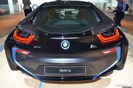 Coupe Series 2013 bmw i8 : File:IAA 2013 BMW i8 (9833732785).jpg - Wikimedia Commons