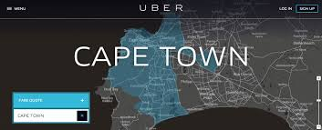 Uber Quote Cool Uber Just Got Cheaper In SA TechCentral