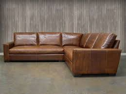 deep leather sectional sofa nal best sofas ideas on deep leather sectional