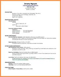 How To Make Resume For Job Magnificent How To Make Resume For First Job A As Create Online Free Socialumco