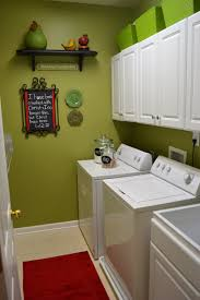House Tour  The Laundry Room