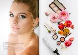 bridal makeup look book sally townsend makeup artist 2