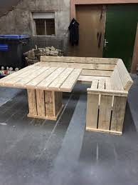 Collection in DIY Wood Outdoor Furniture 17 Best Ideas About Homemade  Outdoor Furniture On Pinterest