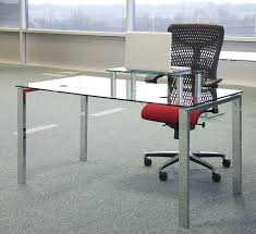 glass desk office furniture. Rectangle Glass Desks Desk Office Furniture E