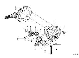 e30 diff in e21 subframe here i found a good diagram of the internals of e21 differential i can t one for e30