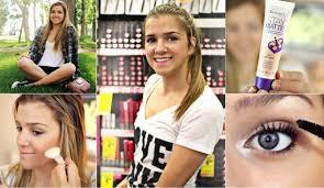 20 makeup challenge summer edition