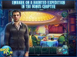 Download free hidden object games for pc! Fear For Sale Endless Voyage Hd A Mystery Hidden Object Game Full On The App Store