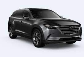 Mazda CX-9 GS FWD 2019 Price In Sudan , Features And Specs - Ccarprice SDG