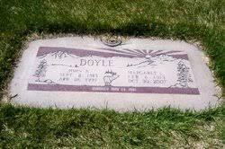 John A. Doyle (1915-1997) - Find A Grave Memorial