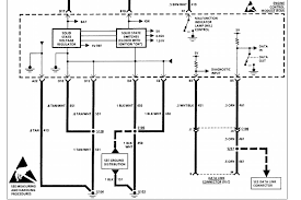 lumina z34 i need to get a copy of the pcm electrical schematic here is a diagram of the wiring from the ecm to the dlc datalink connector