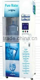 Bottled Water Vending Machines For Sale Simple RO Drinking Water Vending Machine For Sale 48ml To 48 Gallon Bottles