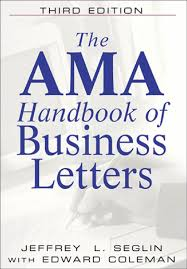 Business Letters By Ahmed Imthias Issuu