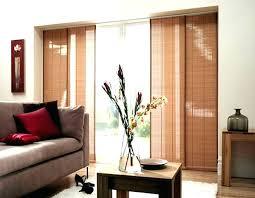 captivating window coverings for sliding doors medium size of kitchen patio door window treatments sliding glass door with built in blinds pictures window