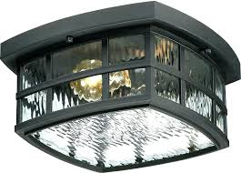 flush mount outdoor light shocking ceiling mystic black popular porch i80