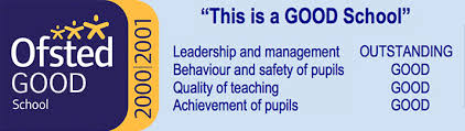 view our 2001 ofsted report