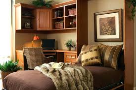 Home office with murphy bed Stand Alone Murphy Bed Office Custom Bed Home Office By Day Guest Room By Night Custom Bed Cost More Space Place Murphy Bed Office Custom Bed Home Office By Day Guest Room By Night