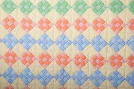 "Global Travel Media » Blog Archive » ""Baby Quilt"" by Effie Bates Cooper,  1987 from ""Home Sewn: Quilts from the Lower Mississippi Valley."" Photogra"