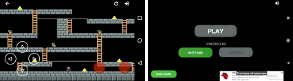 gold runner apk for android