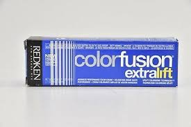 Redken Color Fusion Paper Shade Chart 3 17 U2508300 13 95