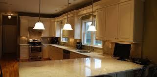 kitchen peninsula lighting. modren lighting south salem peninsula with kitchen lighting