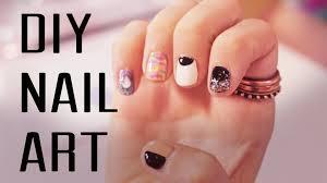diy nail art step  maxresdefault
