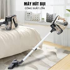 MÁY HÚT BỤI MINI CẦM TAY 2 CHIỀU- Nhỏ gọn, tiện lợi, công suất lớn, hút  sạch mọi vết bẩn