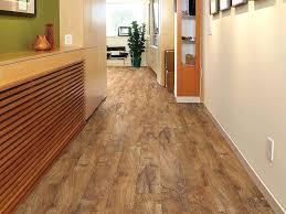 ceramic tile or vinyl plank flooring looks like
