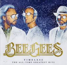 <b>Bee Gees</b> - <b>Timeless</b> - The All-Time Greatest Hits | Discogs