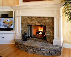 Wood Fireplace Base Fireplace Design Ideas For A Warm Home During Wi on  Wood Stoves Fortuna