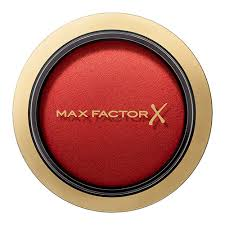 <b>Румяна</b> `MAX FACTOR` <b>CREME PUFF BLUSH</b> тон 55 stunning siena