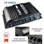Best Stereo Amps of 20The Master Switch