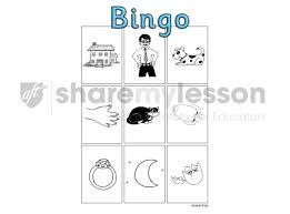 To view the worksheet activity or to download the pdf, click on the individual title. Jolly Phonics Bingo And Worksheets Share My Lesson