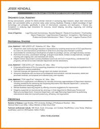 Singularutive Secretary Resume Sample Template Senior Job Objective ...