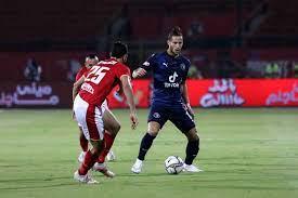 Zamalek president: Any team would be happy to have Ramadan Sobhi
