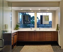 Pivot Bathroom Mirror Awesome Pivot Mirror Bathroom Bathroom Contemporary With Window