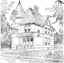 Coloring Pages Magic Tree House Kids Of To Print Dropnewsme