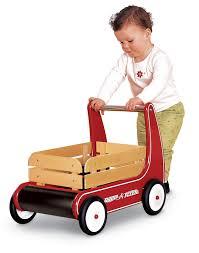 radio flyer classic walker wagon ride on