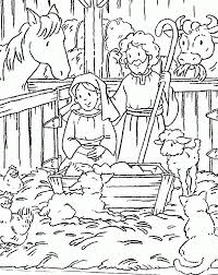 Small Picture Jesus Christ Coloring Pages Birth Of Jesus Coloring Pages For