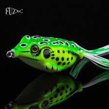 FUZXC Mini <b>Crank Bait</b> Artificial Fishing <b>Lure</b> Popper Plastic ...