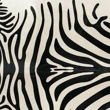 zebra print rug cowhide living room 3 large