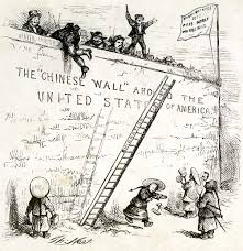 Chinese Exclusion Act Definition History Facts