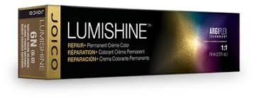 Joico Lumishine Permanent Hair Colour 74ml 11 99